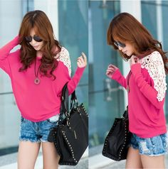 Cheap Pullovers on Sale at Bargain Price, Buy Quality sweater sleeveless, sweater totes, sweater buyer from China sweater sleeveless Suppliers at Aliexpress.com:1,Sleeve Length:Full 2,Modeling clothing:Loose 3,Pattern Type:Solid 4,Gender:Women 5,Style:Fashion
