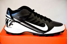 21430da5cffa NIKE LAND SHARK 3 4 MEN S FOOTBALL CLEATS Medium (D