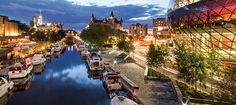 The 24th International Conference on Multiple Criteria Decision Making | July 10 – 14, 2017 | Ottawa