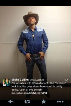 Ohh Misha