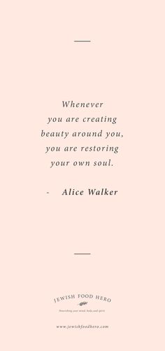 Alice Walker Quotation                                                                                                                                                                                 More