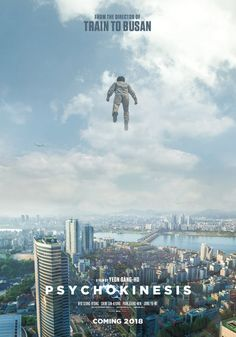 Watch Psychokinesis [2018] FUll Movie direct download free and video HD, MP4, HDrip, DVDrip, DVDscr, Bluray 720p, 1080p as your required formats