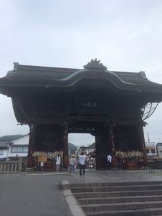 長野善光寺 Zenko-Ji in Nagano, Japan