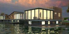 Inhabitat's Jill Fehrenbacher interviews architect Koen Olthuis of WaterStudio.nl.