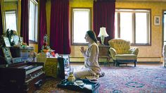 Jivamukti Yoga founder Sharon Gannon shares her Magic Ten Asana Sequence and explains why we must practice with love. Kundalini Yoga, Pranayama, Yoga Sequences, Yoga Poses, Home Yoga Practice, Ayurveda Yoga, Meditation, Yoga International, Relaxing Yoga