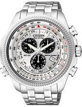 Relógio CITIZEN Cronoalarme Eco-Drive BL5400-52A TZ30160K