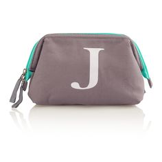 Buy the Alphabet Wash Bag at Oliver Bonas. Personalise your Wash Bags & Make-Up Bags. Enjoy free worldwide standard delivery for orders over £50.