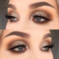 Helen's Eyeshadow