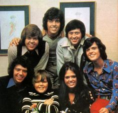 A brief musical history of the Osmonds in 13 songs