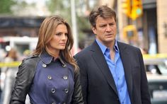Stana Katic Reveals She Knows Beckett's Answer To The Season 5 Finale Proposal!
