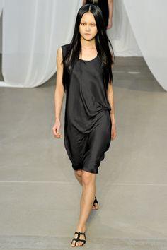 Spring 2012 Ready-to-Wear  Kimberly Ovitz