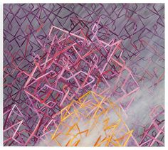 Europa, oil on linen, 2011 by Peter Everett