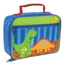 Dino lunchboxes for kids - Available now on Becky and Lolo