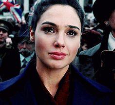 Lets just all cry, alright? #WonderWoman #Wonder #GalGadot