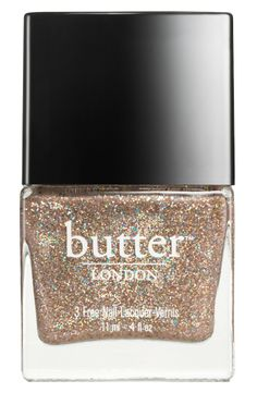 Butter London 'Boho Rock' Collection - Lucy In The Sky