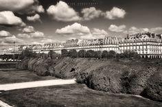 Paris by Viktor Korostynski on 500px