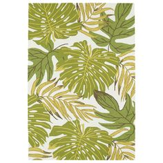 Enhance the look of any indoor or outdoor space with the Sea Isle Palms Rug from Kaleen. Hand tufted from UV-treated, fade resistant polypropylene yarn, this durable rug features an exotic tropical motif with a color palette that will enliven any space. Indoor Outdoor Area Rugs, Outdoor Spaces, Throw Rugs, Rugs Online, Handmade, Home Decor, Sea, Shag Rugs, Rugs Usa