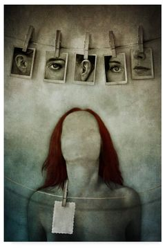 56 Ideas For Photography Arte Gcse Portraits Arte Gcse, Gcse Art, Ap Art, Surreal Art, Surreal Portraits, Art Plastique, Art Sketchbook, Art Inspo, Light In The Dark