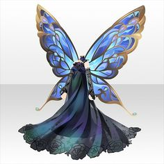 Fashion Model Drawing, Fashion Design Drawings, Character Costumes, Character Outfits, Poses, Types Of Fairies, Drawing Anime Clothes, Creative Background, Anime Dress