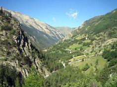 Col de la Cayolle (2326m), Alpes-Maritimes/Alpes-de-Haute-Provence, France