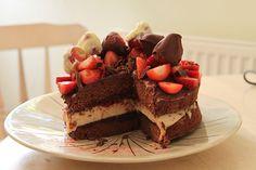 chocolate my fav.