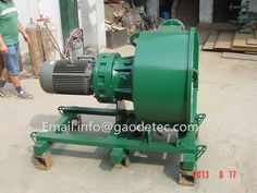 Hose Pump for Liquid Accelerator