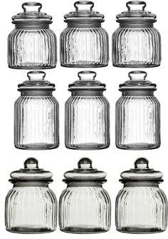 Button tea coffee and sugar jars! | Colorful Cute Playspace | Pinterest | Sugar jar Jar and Tea coffee sugar jars  sc 1 st  Pinterest & Button tea coffee and sugar jars! | Colorful Cute Playspace ...