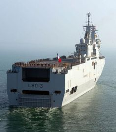 french mistral