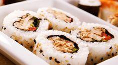 La cucina giapponese è la più salutare