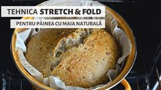 Stretch and fold Bread, Food, Home, Brot, Essen, Baking, Meals, Breads, Buns