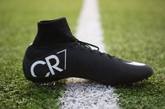 Chuteira Nike Cr7 Mercurial Superfly Import Original Com Bag - R  539 a99f25901d333