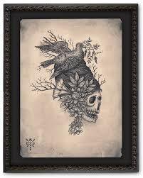 Art, Death, Art Background, Kunst, Performing Arts
