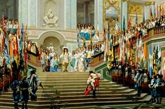 Stank, ratten en eindeloze verveling waren dagelijkse kost voor de duizenden bewoners van Versailles. Terwijl de Zonnekoning zelf baadde in weelde, moesten zijn hovelingen zich in armetierige vertrekken bezighouden met onbenulligheden.
