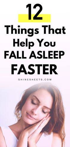 Jun 2019 - Since smart devices appeared in our lives, more and more people experienced problems falling asleep and even insomnia. Also, factors such as stress, caffeine, nicotine or alcohol can lead to… Insomnia Causes, Insomnia Remedies, Cant Sleep Remedies, Stress, Wellness Tips, Health And Wellness, Mental Health, How To Sleep Faster, How To Sleep Well