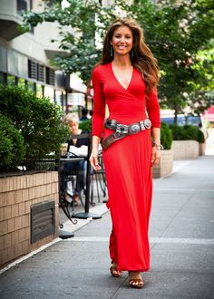 Dylan Lauren: Giving an Active Life a Splash of Color