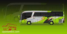 Alamat Agen dan Harga Tiket Bus PO. Haryanto - Ayo Naik Bis | Stop Macet Dengan Naik Bus