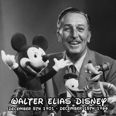 Rest in peace Walt Disney. #deepcor #waltdisney #disney #disneyanimation #disneyland #disneyworld #waltdisneycompany #imagination #mickeymouse #inspiration