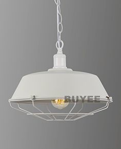 antique industrial pendant lights white. Buyee Modern Industrial Edison Antique Metal Shade Hanging Lamp Vintage Pendant Light White Http: Lights R