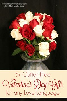 Clutter-Free Valentine's Day Gifts for Any Love Language Save My Money, Iphone Hacks, Happy Marriage, Marriage Advice, Love Languages, Homemade Gifts, Homemade Soup, Organization Hacks, Homemaking
