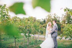 Leesburg Virginia wedding