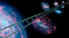 NASA& Spitzer Space Telescope has measured the expansion rate of the universe more precisely than ever, leading the way to pinning down the nature of dark energy. Cosmos, Edwin Hubble, Physics World, Cosmic Microwave Background, Spitzer Space Telescope, Expanding Universe, Parallel Universe, Expansion, Dark Energy