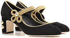 DOLCE & GABBANA Shoes and Sneakers for Women • Widest Online Selection