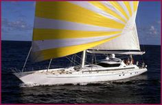 Mega Yachts Insurance   All Oceans   All Yachts for sail yachts from WR Hodgens Marine Insurance.