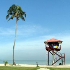 Penang Beaches: Penang's Best Kept Secrets - Cush Travel Blog