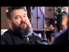 STV 2 - Moj pribeh - Som exorcista Spirituality, God, Youtube, The Exorcist, Dios, Allah, Youtubers, Youtube Movies, The Lord