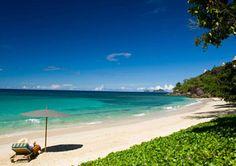 Séjour de luxe, MAIA Luxury Resort & Spa, Seychelles - Privilèges Voyages
