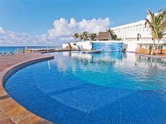 Royal Sunset Resort, Cancun