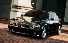 Phil's BMW E39 M5 black Bmw S5, Bmw 520d, Suv Bmw, Bmw Cars, Bmw M5 E60, Bmw Alpina, My Dream Car, Dream Cars, Good Looking Cars