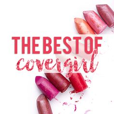 Best Covergirl Products – Hairspray and Highheels