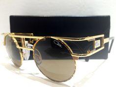 *AUTHENTIC* CAZAL Sunglasses MOD.958 COL.33 46-24 140*2 #CAZAL